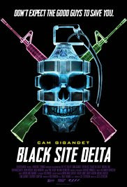 Black Site Delta (2017) WEB-DL