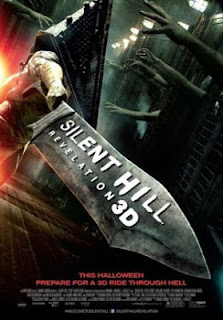 Image of Silent Hill: Revelation 3D (2012) BluRay Subtitle Indonesia