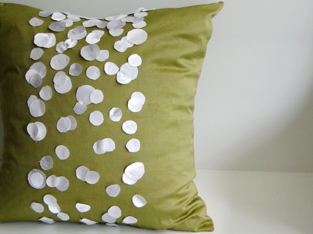 Pillow Talk [DIY Style]