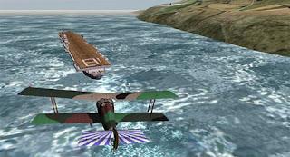 juego flight theory windows phone