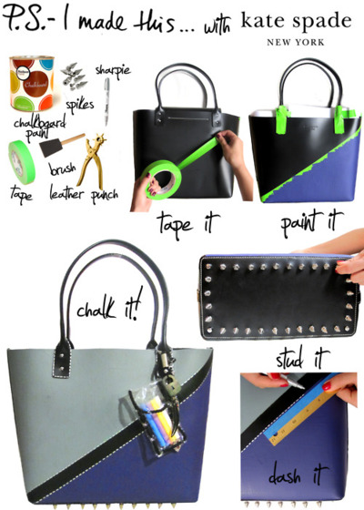 Handbag craft