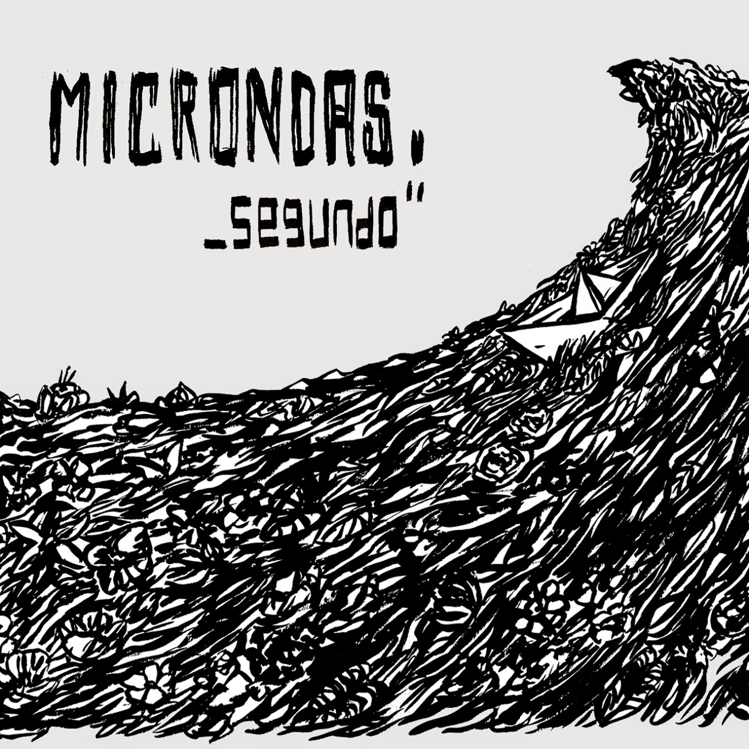 Microndas