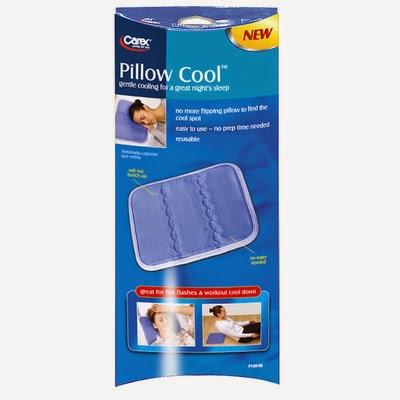 Carex Pillow Cool