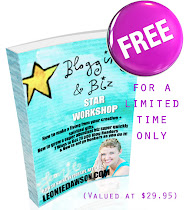 Free Biz + Blog Star ebook
