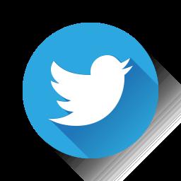 Sekite Maištingą Sielą per Twitter