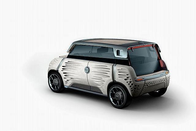 Toyota'nın yeni otomobili