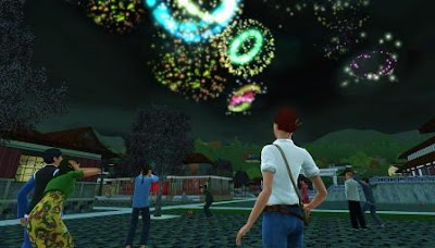 Screenshot 2 - The Sims 3: World Adventures | www.wizyuloverz.com
