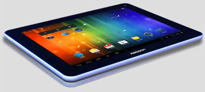 Karbonn Smart Tab 9 Marvel comes with 9 inch display, Android 4.0 and 1.2 GHz processor for Rs. 7990
