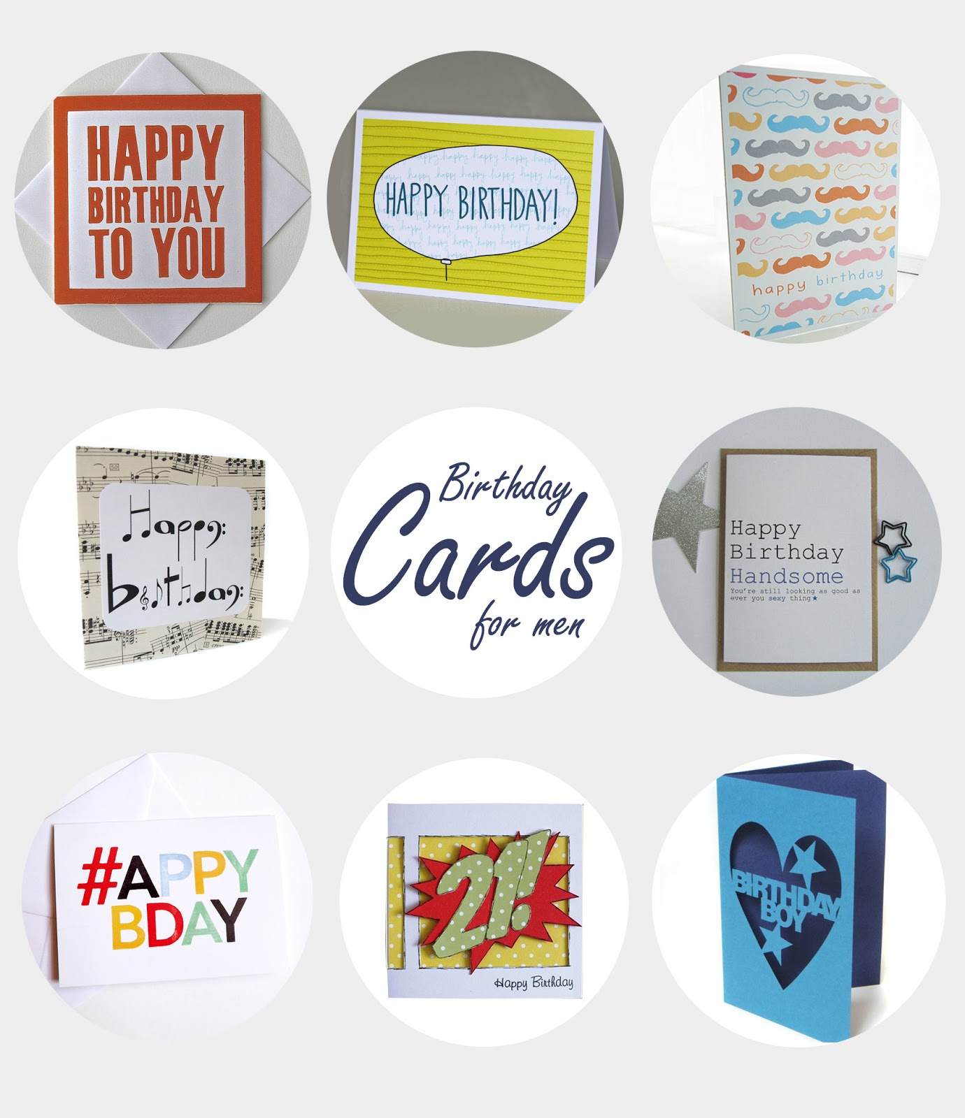 Say It Says Best Birthday Cards For Men