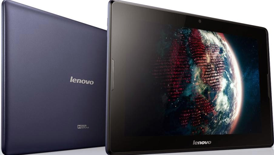 Lenovo Releases Android Tablets and Laptops Suited for Mobile Computing