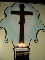 Sacrário - Jesus, presente na eucarístia