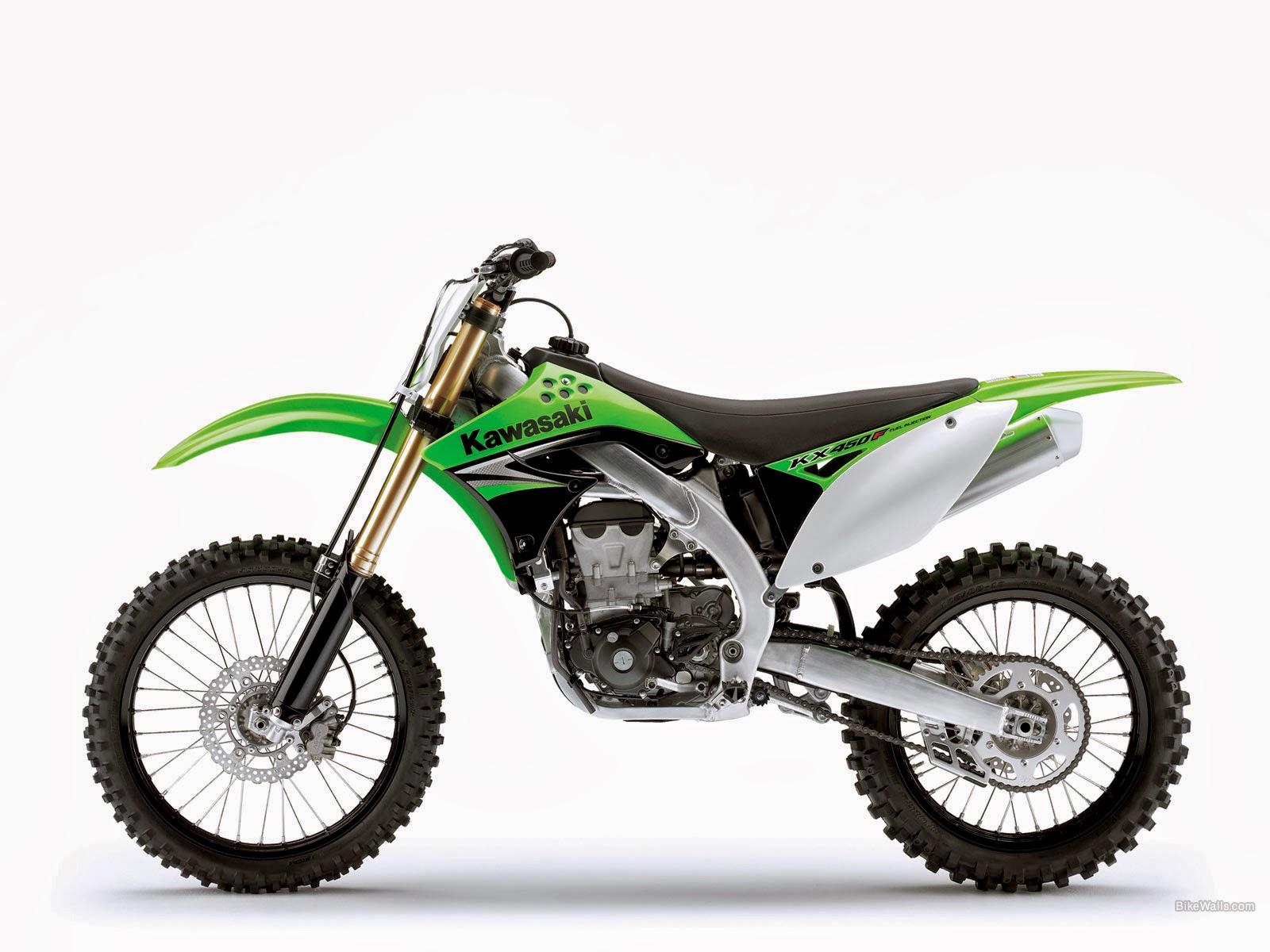 Kawasaki Kx 450 F Kawasaki Motor