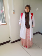 Chemical engineer to be~ insyaAllah!