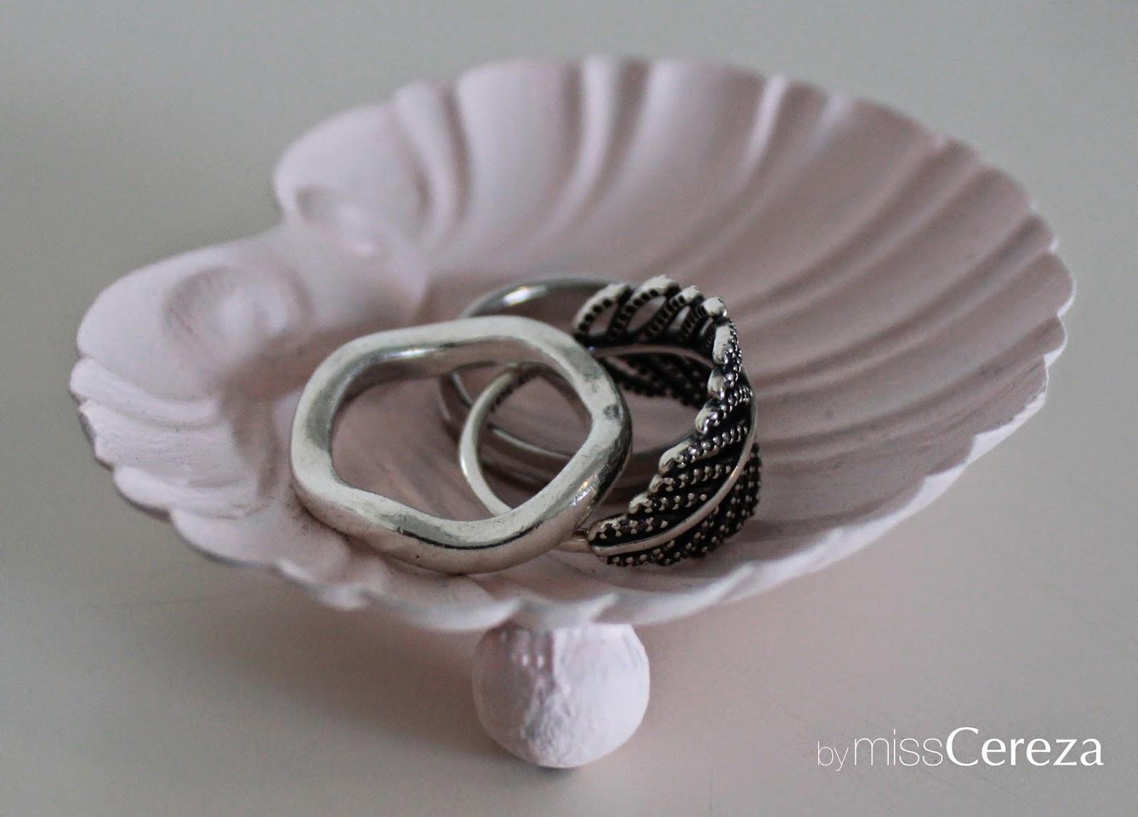 porta anillos restaurado