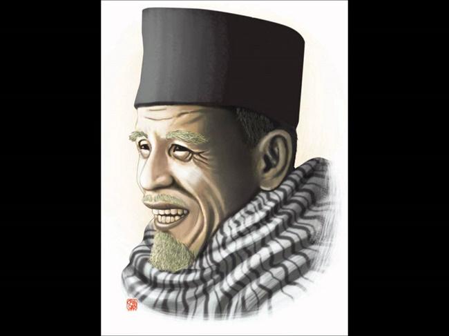 Ghirah, cemburu, izzah islam Hamka