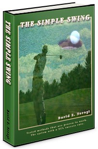 <b>The Simple Golf Swing System</b>
