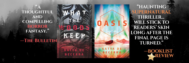 Katya de Becerra | The Last Day of Normal