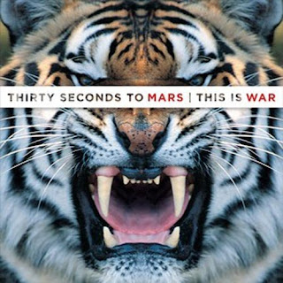 30 Second To Mars - This Is War