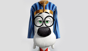 Mr. Peabody Sherman Posterleri