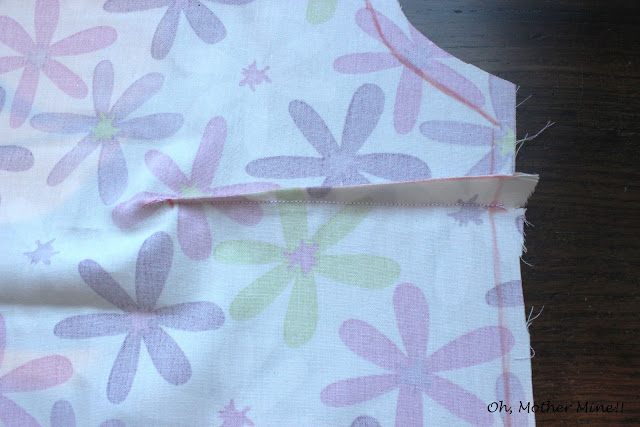 C�mo dibujar, cortar y coser una pinza de pecho