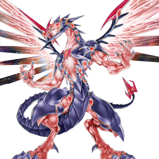 Yu-Gi-Oh! Cards without Backgrounds: Light Lightray Gearfried