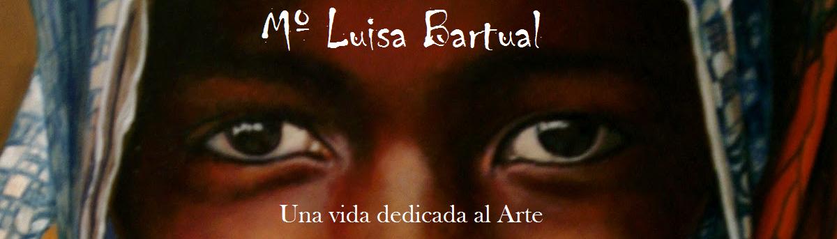 Mª LUISA BARTUAL