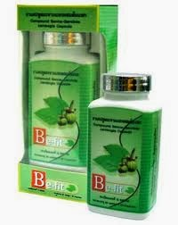 BE FIT SLIMMING CAPSULES