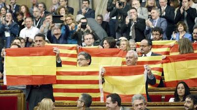 buongiornolink - Spagna, ecco il sogno della Catalogna diventare la 'Svizzera del Mediterraneo'