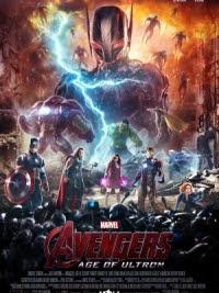 Phim Biệt đội siêu Anh Hùng 2-Đế Chế Ultron