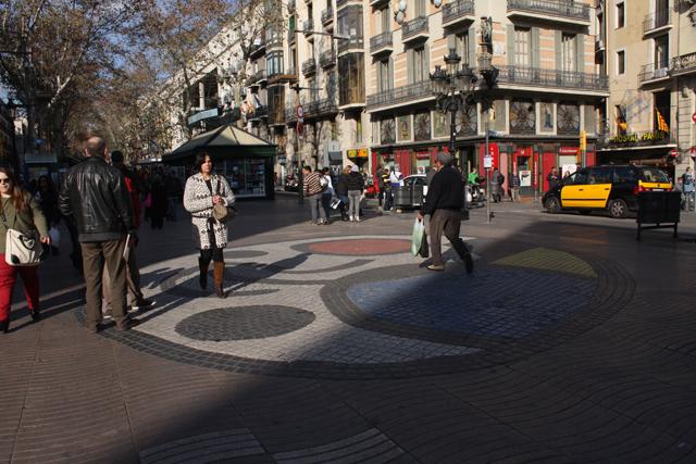 Miró Barcelona