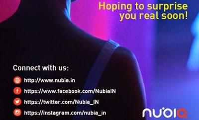 ZTE Launches Nubia Z9 Mini Smartphone in India