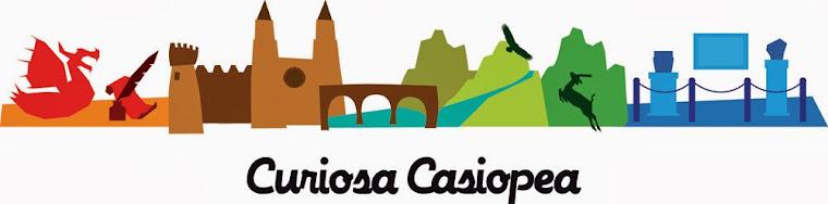 Curiosa Casiopea