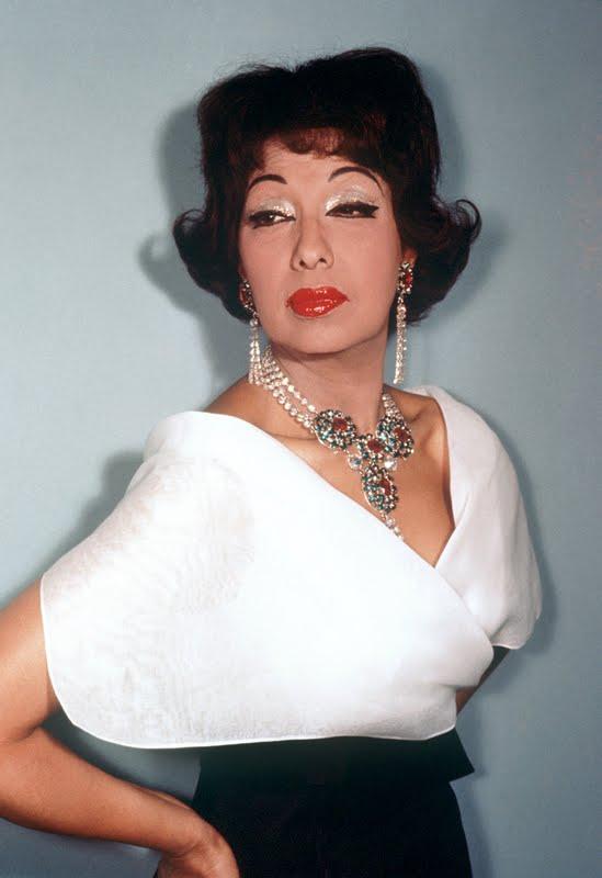 Dazzling Divas: Josephine Baker Josephine S