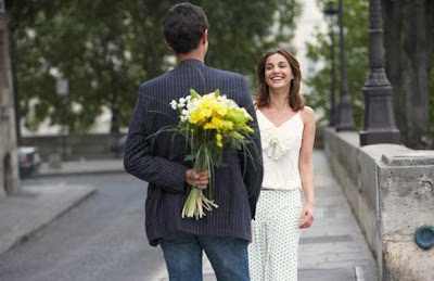 Flower Power – Why Flowers Are For Love? - date