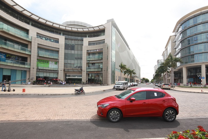 Mazda 2 2015| Mazda 2 nhập khẩu Thái Lan| Mazda 2 all new 2015| Giá xe Mazda 2 sedan 2015| Giá xe Mazda 2 hatchback 2015