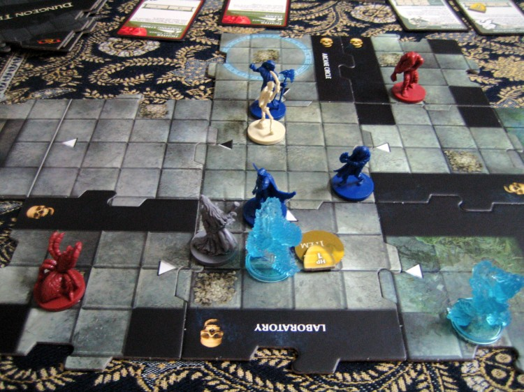 castle ravenloft bonus adventures pdf