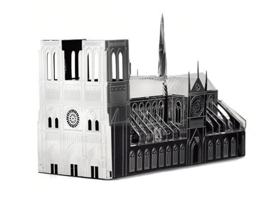Architecture Building Kit7