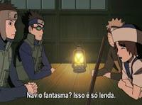 Naruto Shippuuden   - Episodio 225 .