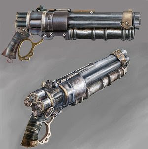 The Infernal Project: Zeikke Ekkiez Steampunk_shotgun_by_avenger09