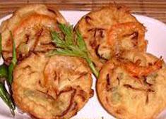 Resep masakan indonesia bakwan udang spesial praktis, mudah, sedap, nikmat, enak