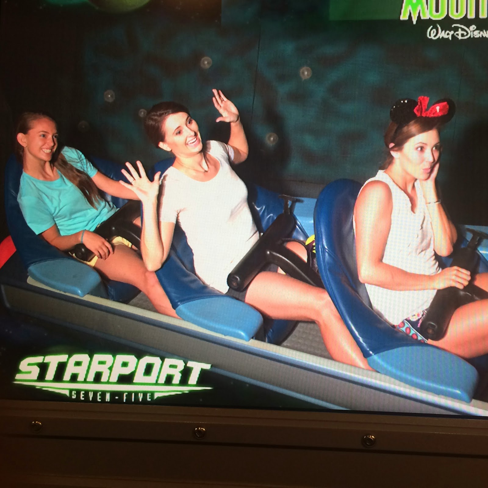 rollercoaster photo
