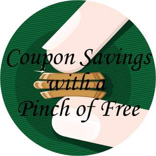 Coupon Savings with a Pinch of Free