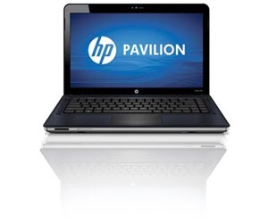 HP PAVILION DV5-2130US INTEL CORE I3-370M PROCESSOR