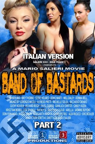 band of bastards film