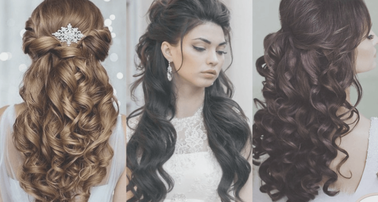 15 Quinceanera Hairstyles for Girls | Hairstylo