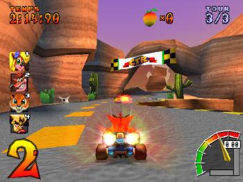 Crash Team Racing Crash%2BTeam%2BRacing