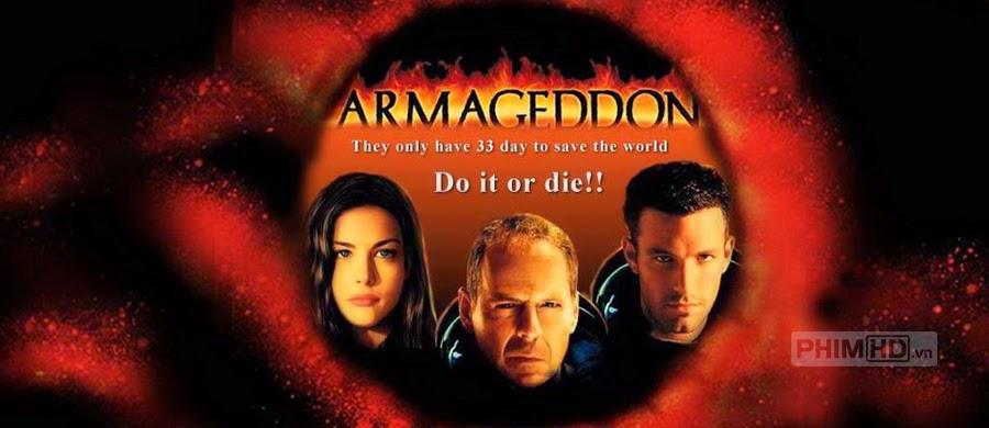 Ngày Tận Thế - Armageddon - 1998
