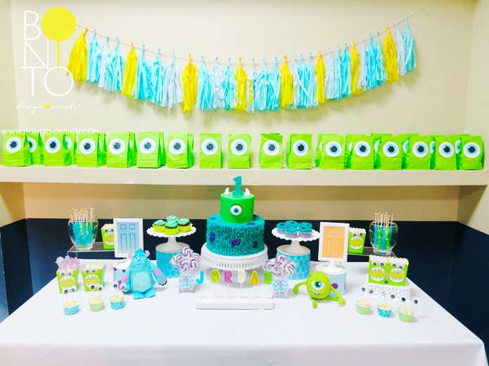 Monsters Inc Birthday Invitations for adorable invitations layout