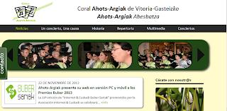 Ahots-Argiak: www.ahotsargiak.com