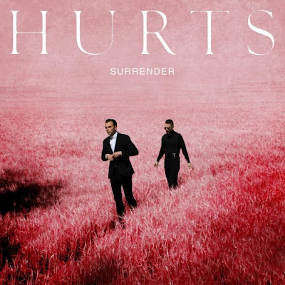 "HURTS ""Surrender"""